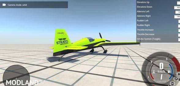 Strato HMX 920 Glider [0.5.6]